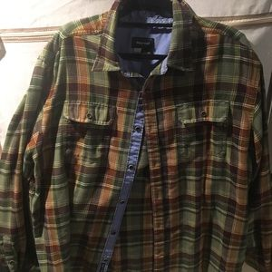 Marmont Flannel shirt